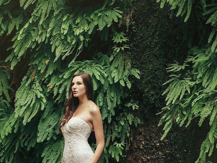 Tmx 1415287758256 Breannafrontweb Sacramento, CA wedding dress
