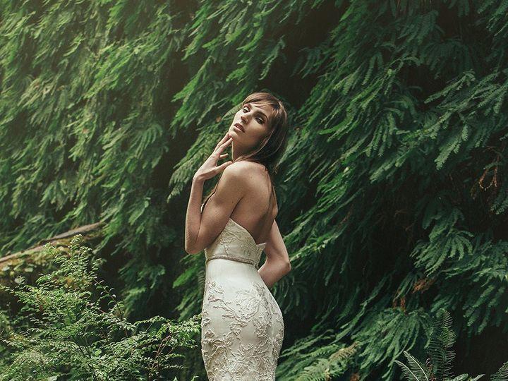 Tmx 1415288082672 Briarbackweb Sacramento, CA wedding dress