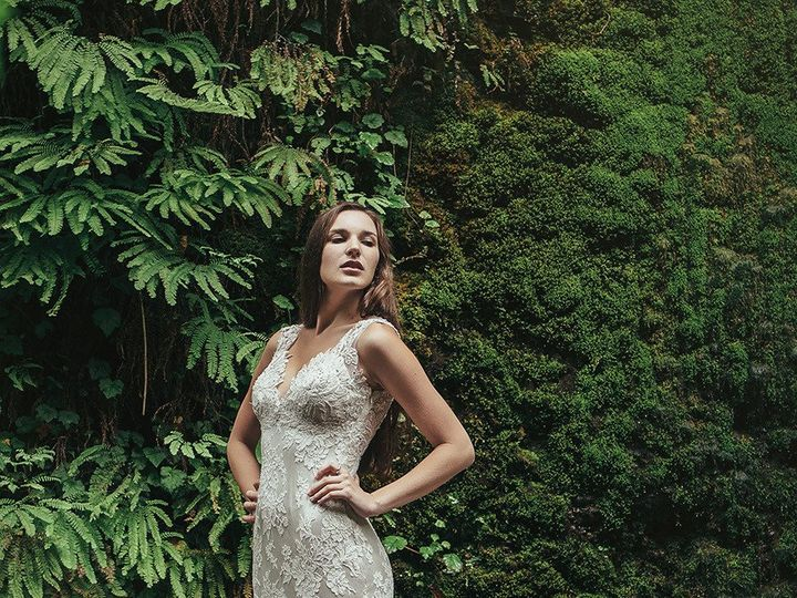 Tmx 1415288323066 Bristolfrontweb Sacramento, CA wedding dress
