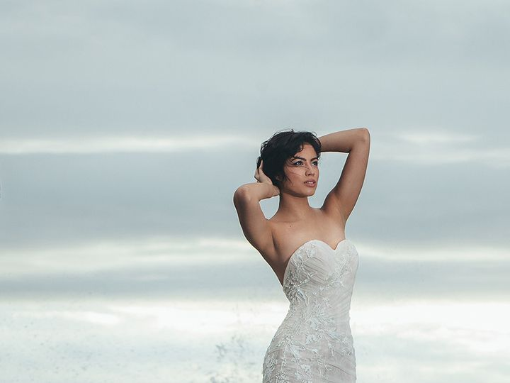 Tmx 1415288590489 Berkeleyfrontweb Sacramento, CA wedding dress