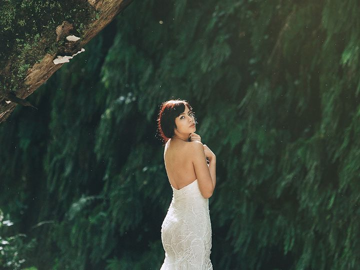 Tmx 1415288858036 Borealbackweb Sacramento, CA wedding dress