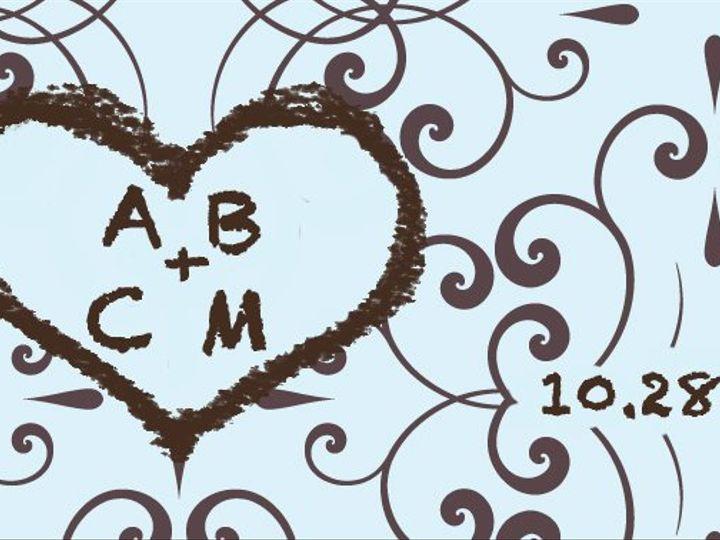 Tmx 1342155445791 ABCM Denver wedding favor