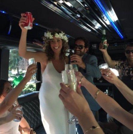 Tmx 1489008651461 Johnny Limo Ac Brigantine wedding transportation