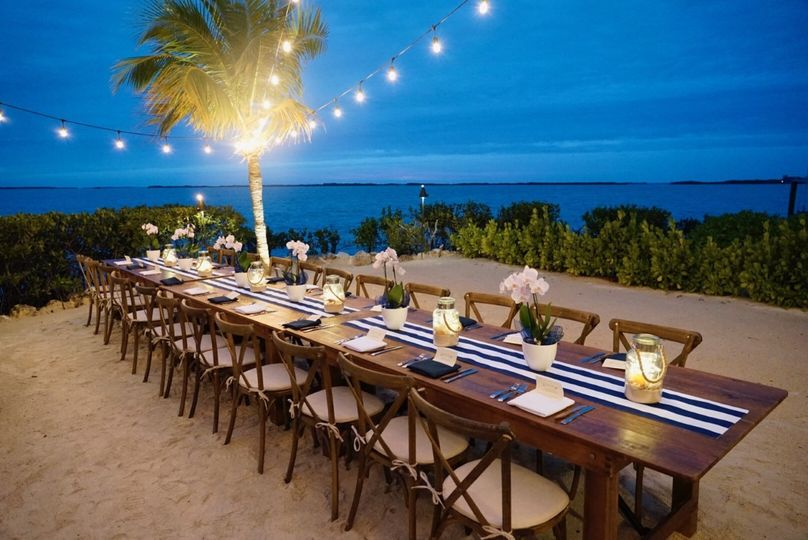 Coral Keys Party Rentals
