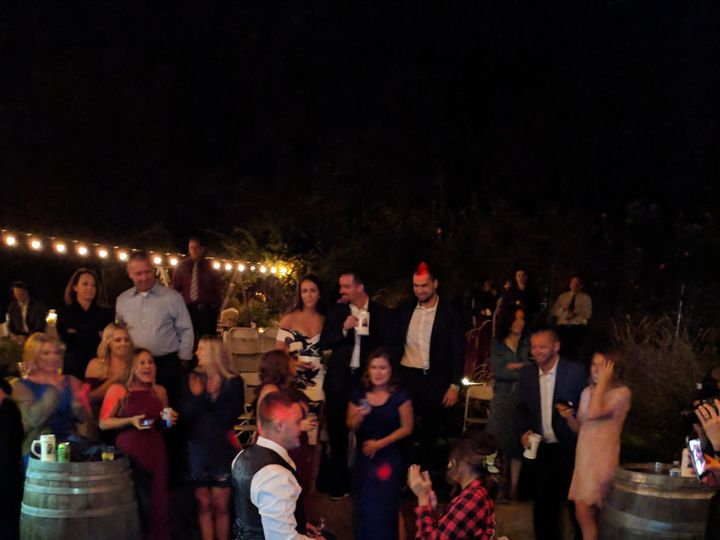 Tmx Mvimg 20181012 203707 51 961740 Sacramento, CA wedding dj