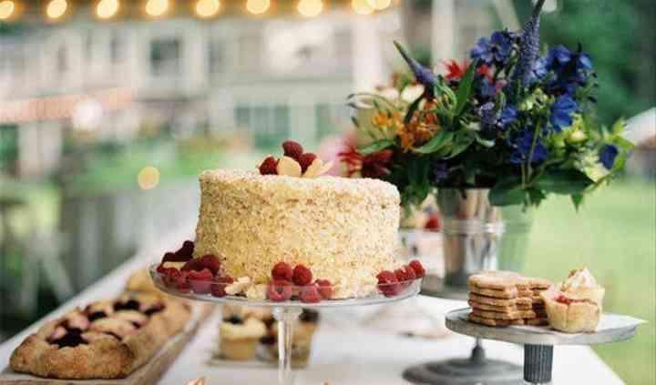 Melanie Heu Weddings & Events