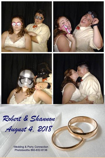 Photobooth sample 2