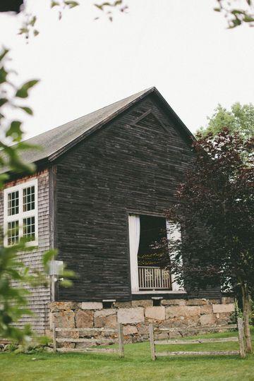 A favorite barn!