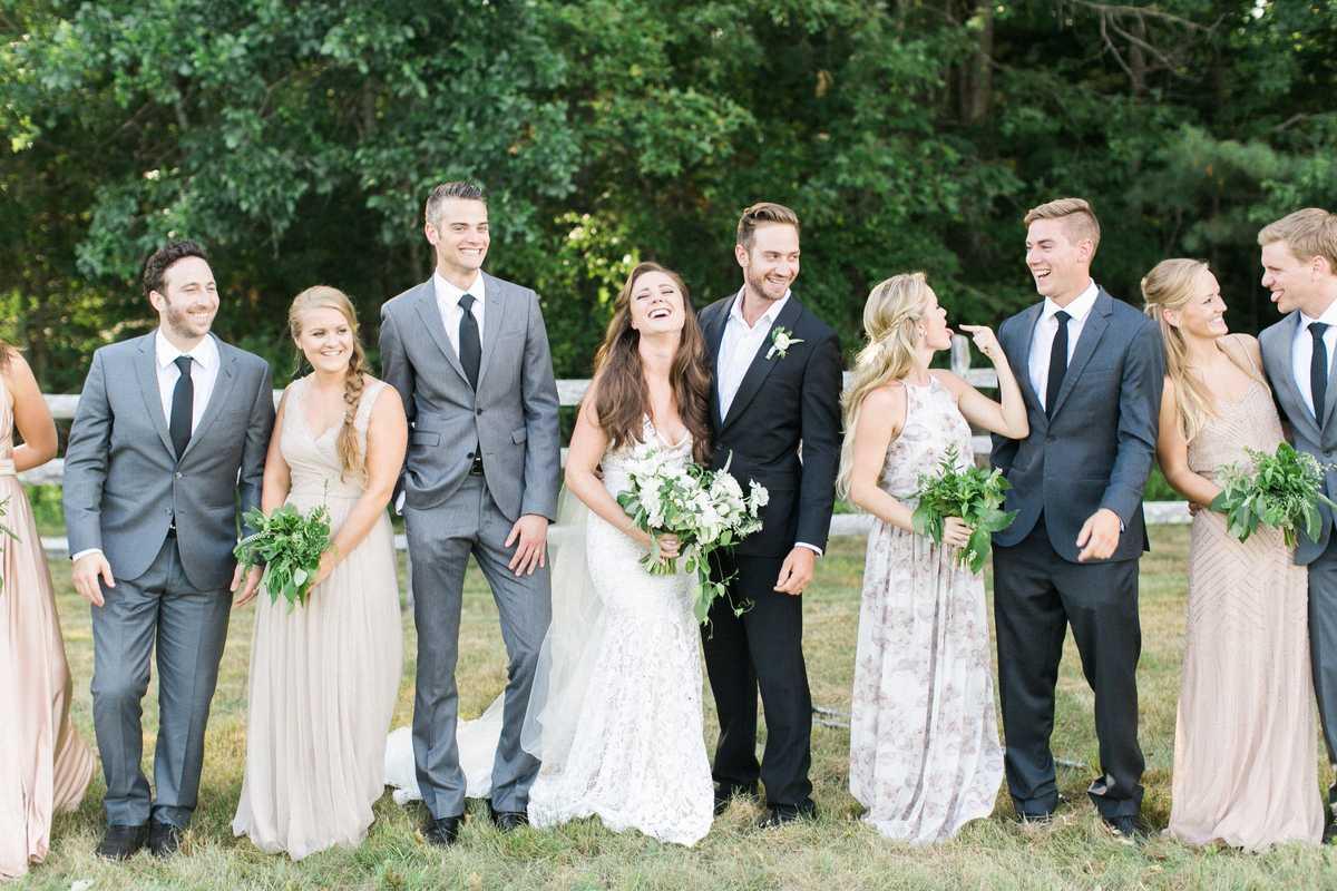 Bridget Brunet Weddings + Events