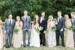Bridget Brunet Weddings + Events image