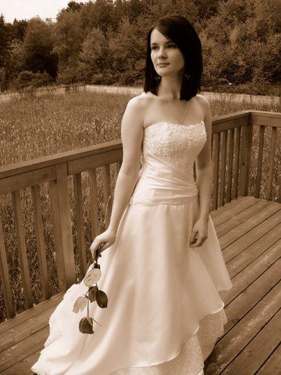 Affordable Bridal Alterations Dress Attire Vancouver Wa Weddingwire