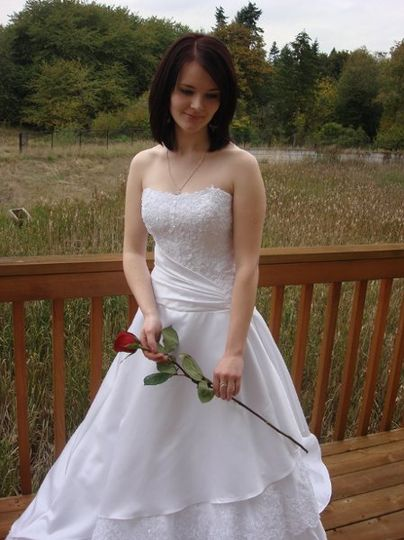 Affordable bridal alterations photos dress attire for Cheap wedding dresses vancouver