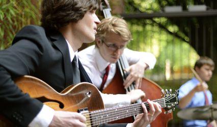 Michael Radliff Quartet