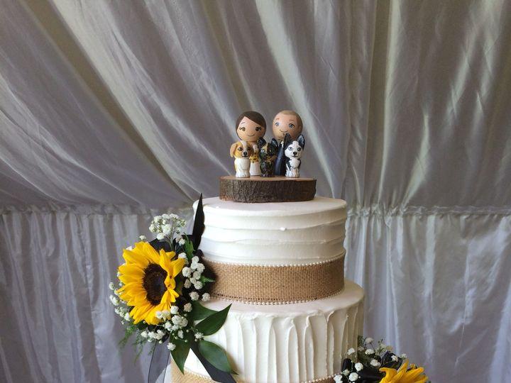 Tmx 1525316064 D1b11242f8dd4bce 1525316062 16edb8f854df2c5e 1525316056162 9 B140DD74 4F19 4794 Bellevue wedding cake