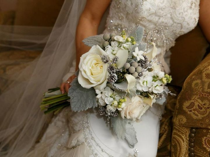 Tmx 1455906175588 554272102004520618833301633203653n Hoboken, NJ wedding florist