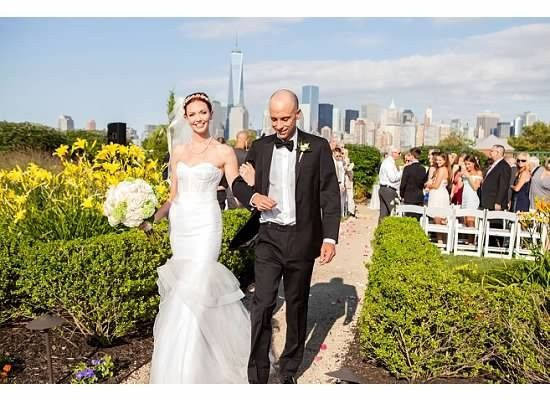 Tmx 1455912113603 Amanda 3 Hoboken, NJ wedding florist