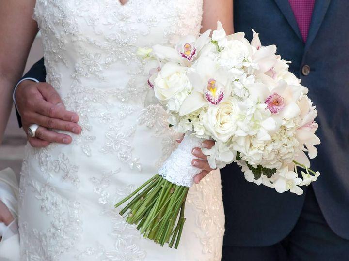Tmx 1457208857822 Marieldanielwedding 666 Hoboken, NJ wedding florist