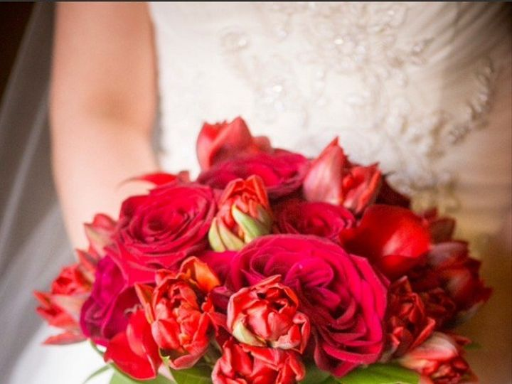 Tmx 1457208888190 Photo 3 3 Hoboken, NJ wedding florist
