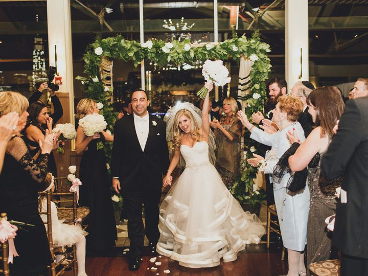 Tmx 1457209094068 Stern Ceremony 4 Hoboken, NJ wedding florist