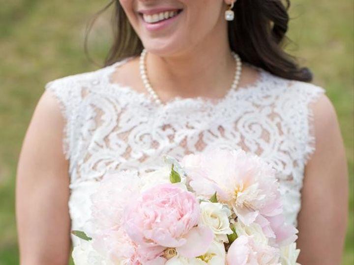 Tmx 1458235234016 Jeanmarienicktinaelizabethphotographytinaelizabeth Hoboken, NJ wedding florist