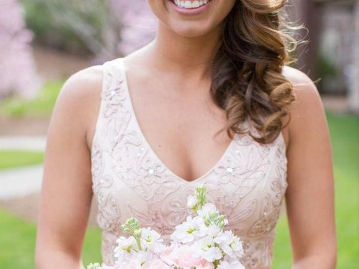 Tmx 1458235250605 Jeanmarienicktinaelizabethphotographytinaelizabeth Hoboken, NJ wedding florist