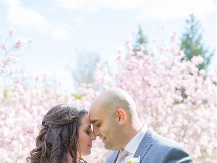 Tmx 1458235256119 Jeanmarienicktinaelizabethphotographytinaelizabeth Hoboken, NJ wedding florist