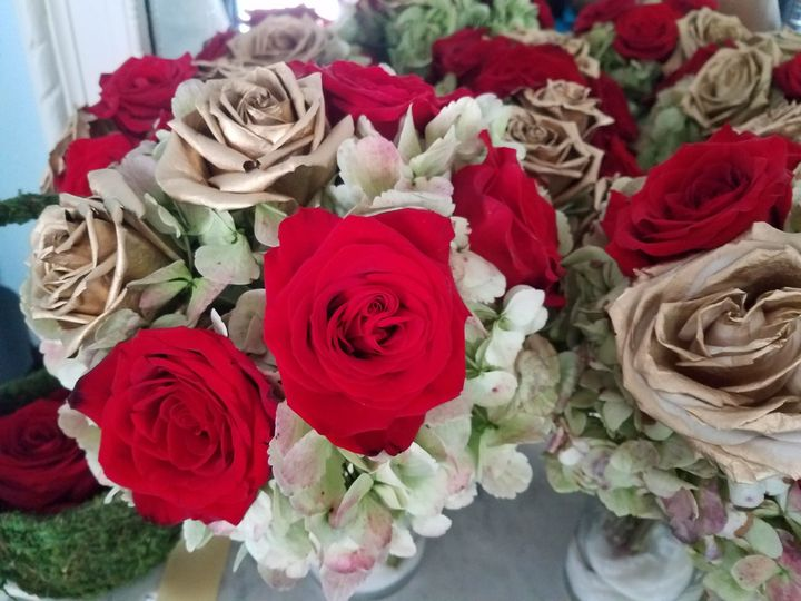 Tmx 1508266981755 20170527122633 Hoboken, NJ wedding florist