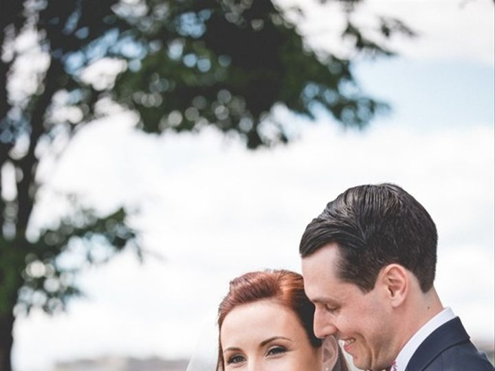 Tmx 1508329194060 033 Rocksteady Images Adriennechris Wedding Print  Hoboken, NJ wedding florist
