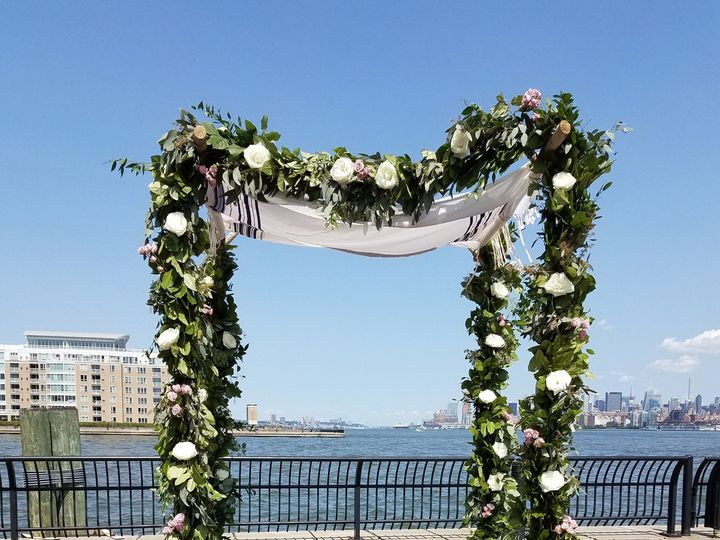Tmx 1508340020018 20170826131458 Hoboken, NJ wedding florist