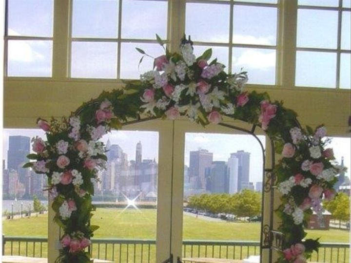 Tmx 1508340087065 Arch Hoboken, NJ wedding florist