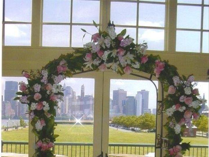 Tmx 1508340087065 Arch Hoboken, NJ wedding florist
