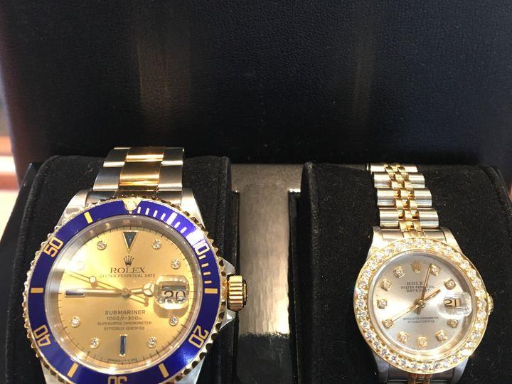Tmx 1461353986245 Img4344 Davenport wedding jewelry