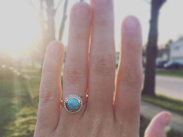 Tmx 1461354006233 Img4457 2 Davenport wedding jewelry