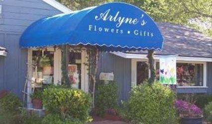 Arlyne's Flowers 1