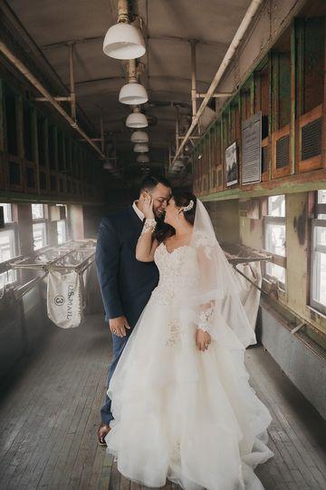 Knoxville Wedding Photographe