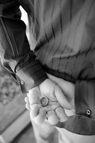 Wedding ring | Garrett Photography