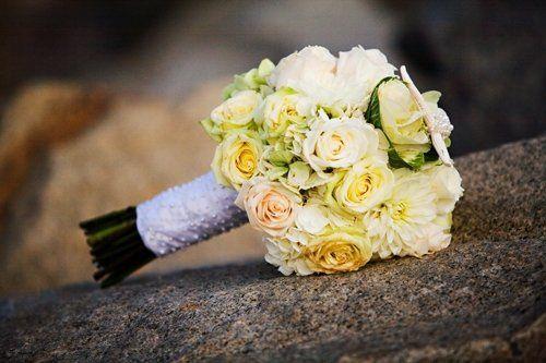 Bouquet | Garrett Photography