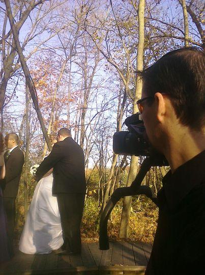 dahl wedding