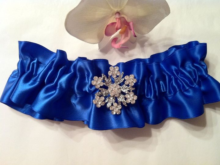 Tmx 1350938827527 Garters015 Carle Place wedding dress