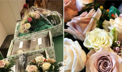 Judy's Central Point Florist