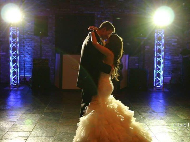 Tmx 1426542117978 Carter  Alyssa 2 Seattle, WA wedding dj