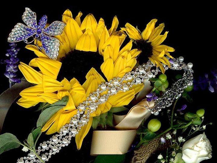 Tmx 1434487751553 Scottamanda3a75 York wedding florist