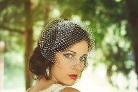 Rose Red Bridal Designs Veils & Accessories