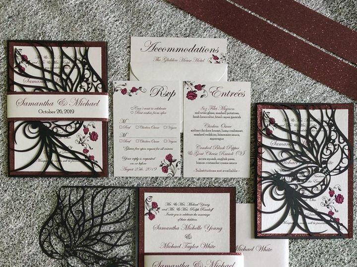 Tmx 00a0a6f4 Cf23 43ec 8b60 Aca27add84b9 51 590840 1569031408 Cleveland, OH wedding invitation