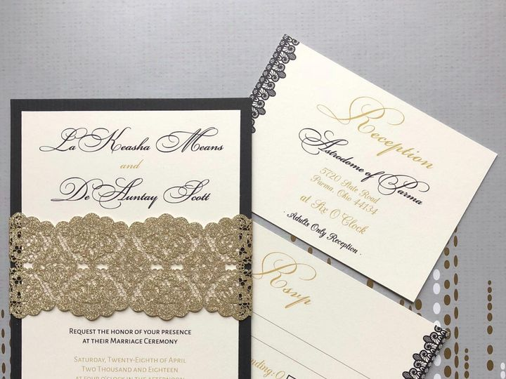 Tmx 2152e247 D70d 471c Becb 7682a7b54207 51 590840 1569031275 Cleveland, OH wedding invitation