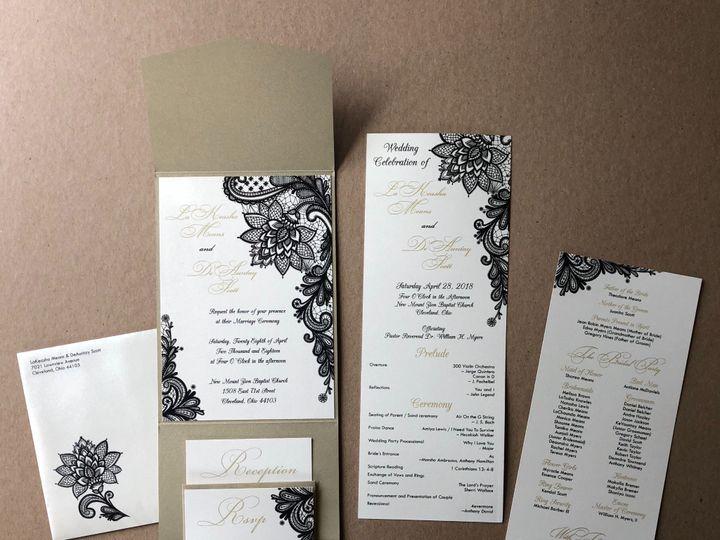 Tmx 4926ca76 F1d7 4163 B628 5f44d7fc3479 51 590840 1569031284 Cleveland, OH wedding invitation
