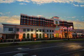 Embassy Suites by Hilton Tuscaloosa Alabama Downtown