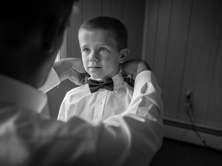 Tmx 1479665490932 Getting Ready 61 Allentown, Pennsylvania wedding photography