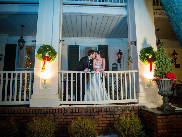 Tmx 1398353509485 Lindseychris071 Hackettstown, NJ wedding venue