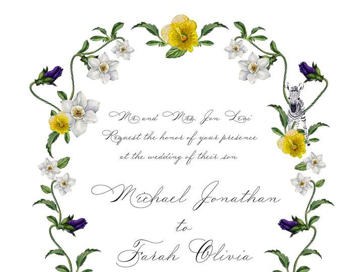 Tmx 1518935408 7172c1642b68c541 1518935406 666c57c60781882f 1518935400621 6 EAADAB90 C1EB 44CE Oyster Bay, NY wedding invitation